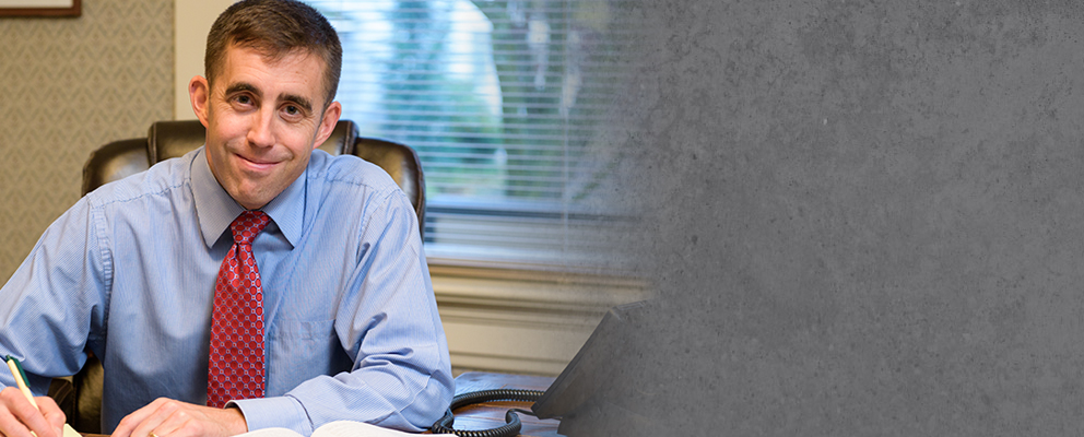 Personal Injury Attorney Bellingham